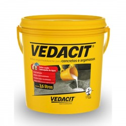 OTTO VEDACIT 3,6 KG