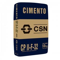 CIMENTO NACIONAL CP II 50KG