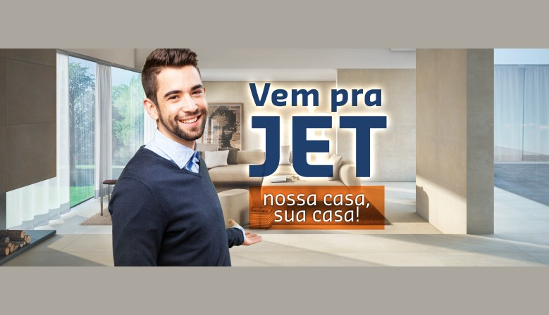 Jet Lar & Construção